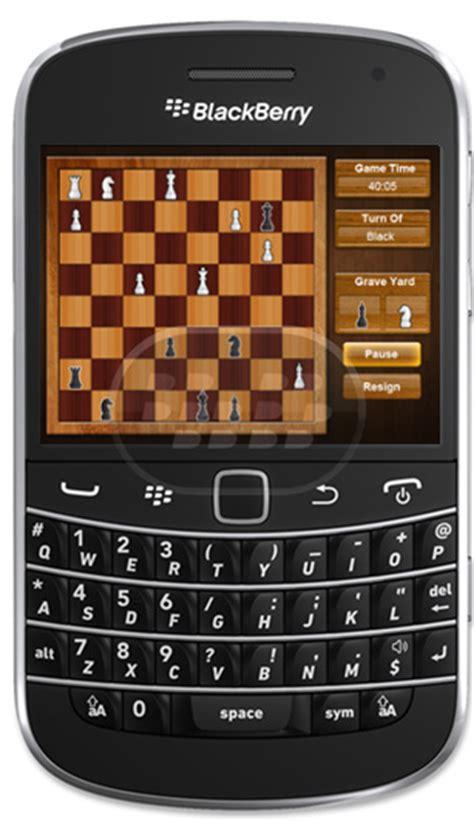 001977 Con Lcd Bb 8900 chess two player juego de ajedrez bbm blackberry gratuito