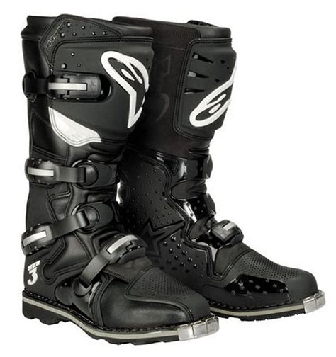 ride tech motorcycle boots 229 95 alpinestars tech 3 all terrain sole boots 26993