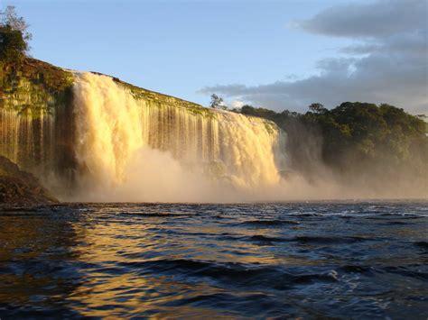 imagenes monumentos naturales de venezuela cacao travel group nationalpark canaima