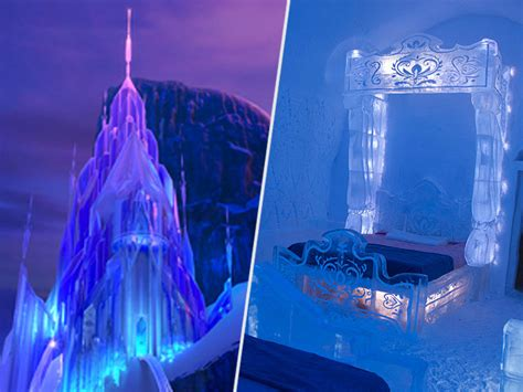 frozen film location disney movie locations you can visit people com