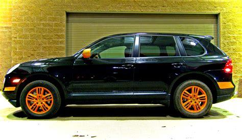 Porsche Cayenne Transsyberia by 2010 Porsche Cayenne Transsyberia Drive Review