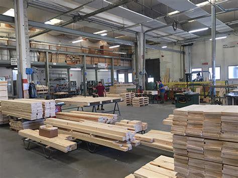 produzione in legno lavorazione legno per produzione imballi