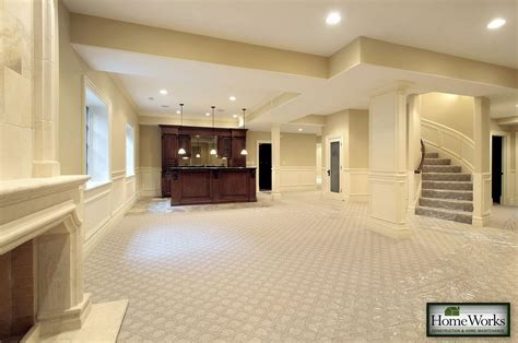 wonderful basement remodeling ideas for homes