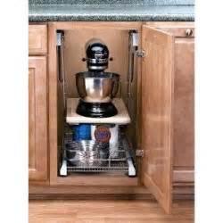 Kitchenaid Mixer Storage Mixer Kitchen Aid Mixer And Storage On