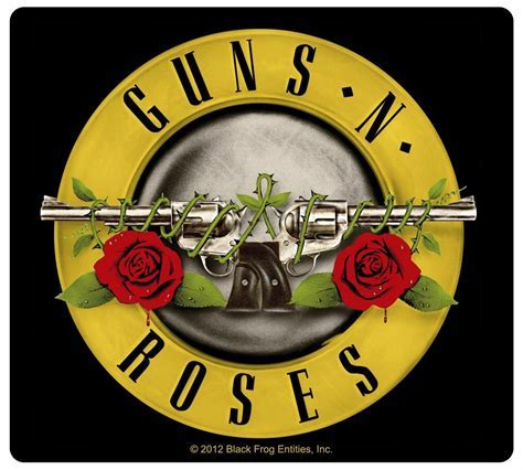 Guns N Roses Logo Wallpaper   WallpaperSafari