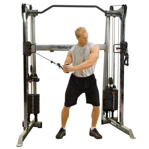 fitnesszone commercial functional trainers