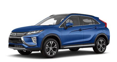 Mitsubishi Eclipse Cross Phev 2020 by 2019 Mitsubishi Eclipse Cross Model Info Price