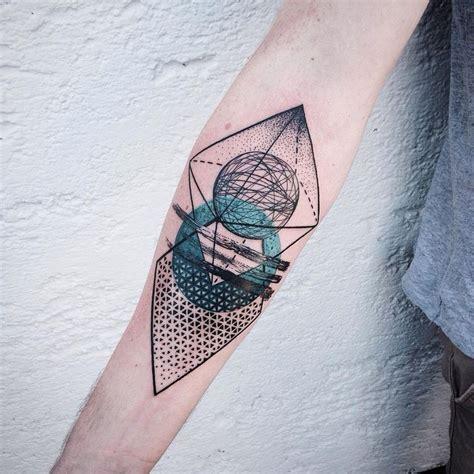 geometric tattoo washington dc 84 best geometry tattoos images on pinterest geometry