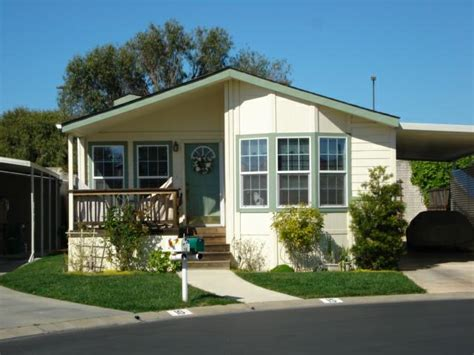 capitola 55 senior mobile home park tradewinds park in