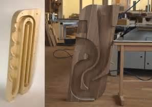 Lifier Cabinet Design Wave Guide Speaker Design Diy Speakers