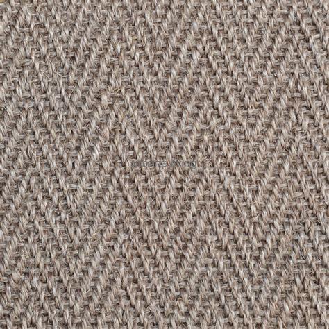 Herringbone Sisal Rug by Sisal Herringbone Flint Carpet