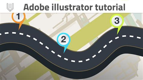 car templates for adobe illustrator adobe illustrator tutorial road infographic template