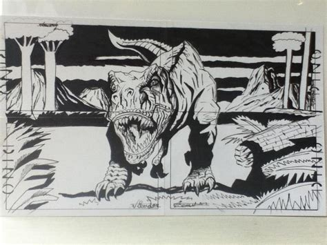 Sketches E G Crossword by T Rex Puzzle Sketch Card By Saintvinod On Deviantart