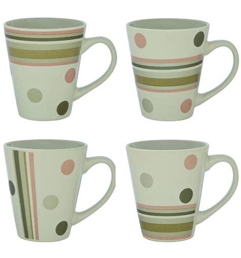 modern mug modern design mug set