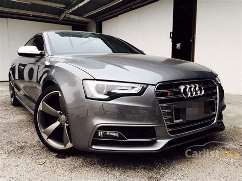 manual cars for sale 2011 audi s5 seat position control audi s5 2011 tfsi quattro 3 0 in kuala lumpur automatic hatchback grey for rm 238 000 2544898
