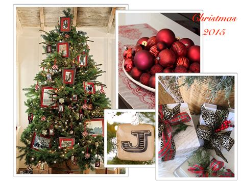 my christmas theme for 2015 confettistyle