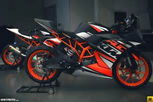 new cars and bikes ktm rc 390 the student room