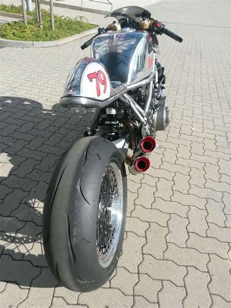 Louis Motorrad Instagram by Ottonero Cafe Racer Honda Vfr 1200f Dct Louis Motorrad