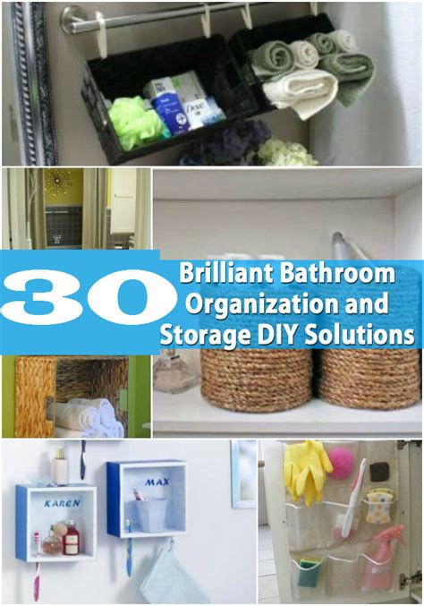 Diy Solutions | 30 diy storage solutions do it yourself ideaz