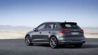 audi a3 2017 assessment seen with carbuzz info