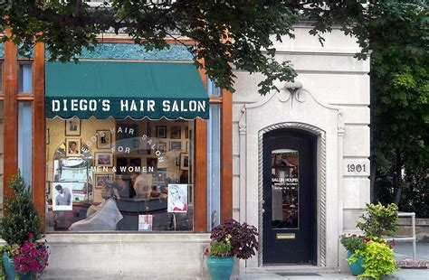 Sho Hairx diego s hair salon