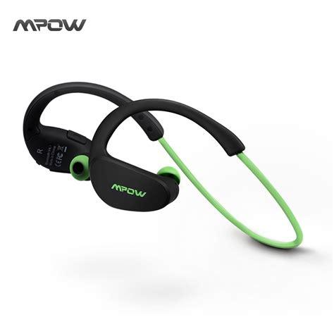 Headset Bluetooth Iphone 4 aliexpress buy mpow mbh6 cheetah 4 1 bluetooth