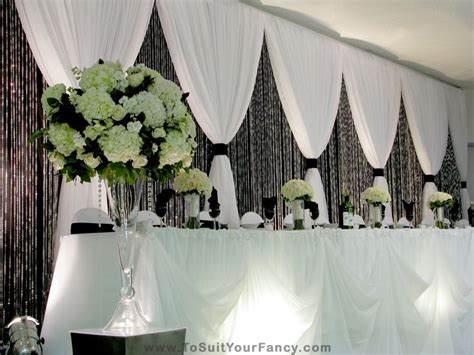 hall draping ideas 17 best images about wedding hall decoration on pinterest