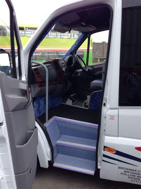 Mini Dieng Wonosobo 16 Seats 16 seat luxury mini coach britannia coaches