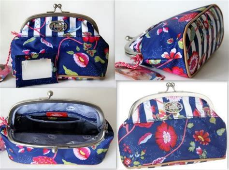 Tas Make Up Small 2 7 best images about oilily tassen on indigo