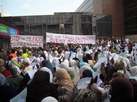 si鑒e social montpellier des musulmans refusent la tutelle de la mairie