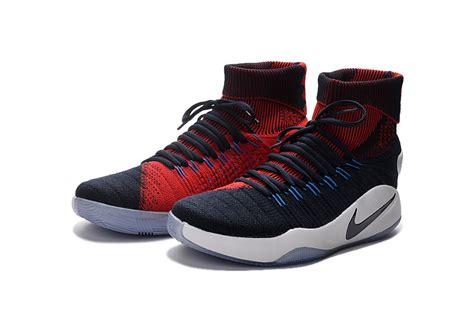 flyknit basketball shoes nike hyperdunk 2016 flyknit usa away basketball shoes
