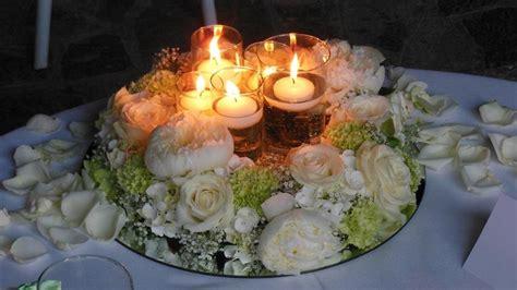 centro fiori centrotavola per matrimoni addobbi floreali per