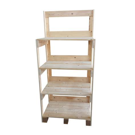 scaffali espositori espositori e scaffali in legno arredamento di design su