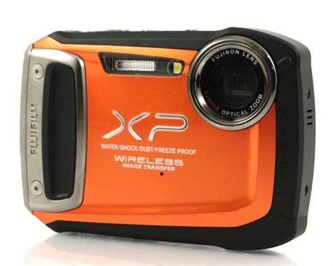 Fujifilm Finepix Xp170 fujifilm finepix xp170 review digitalcamerareview