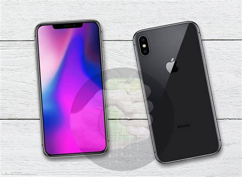 iphone   iphone   render leak slashleaks