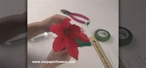 How To Make Beautiful Flowers With Paper - how to make a beautiful paper flower 171 origami