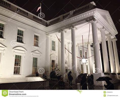 white house north white house north portico editorial photo image 47932976