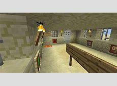 Adventure-Map: Gefängnis v.0.1 Minecraft Project Livetv Deutsch