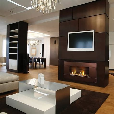Wall Units With Fireplace And Tv by Escea Indoor Gas Florentine Bronze Fireplace Ferro Front Woodlanddirect Fireplaces