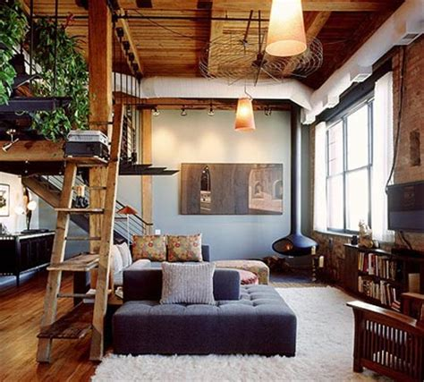 warm home interiors the loft open spaces dreams livingroom interiors living room loft spaces house ceilings fans