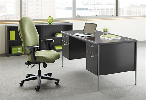 mentor hon office furniture