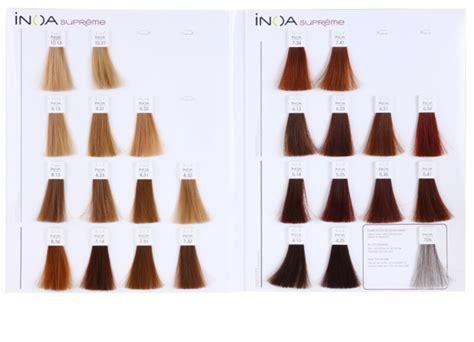 loreal supreme l or 233 al professionnel inoa supreme farba do włos 243 w bez