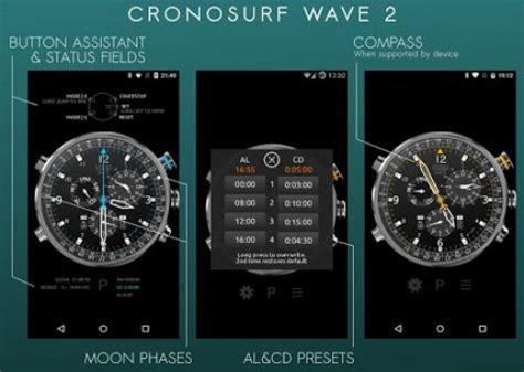 cronosurf wave pro   apk paid latest