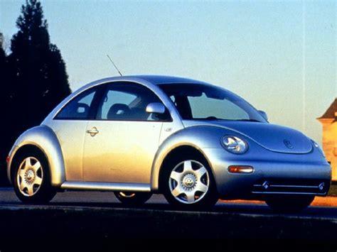 1999 Volkswagen Bug by 1999 Volkswagen New Beetle Information