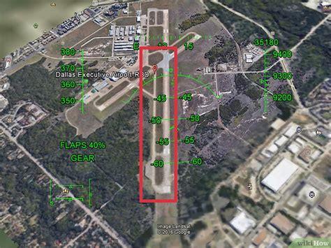 airport design editor google earth 4 modi per usare il simulatore di volo di google earth