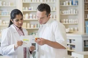 list of pharmacy technician skills
