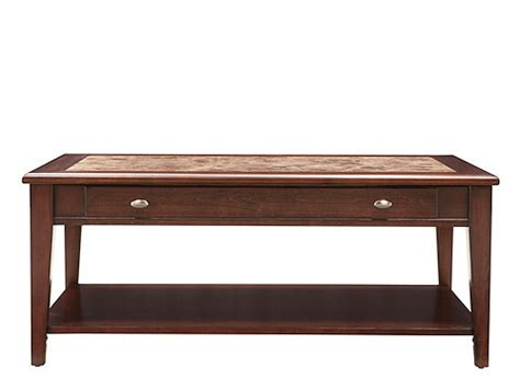 raymour and flanigan marble coffee table marble look lift top coffee table cherry raymour
