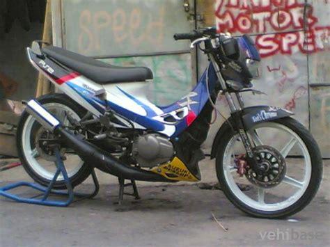 Motor Suzuki Tornado suzuki suzuki tornado gx moto zombdrive
