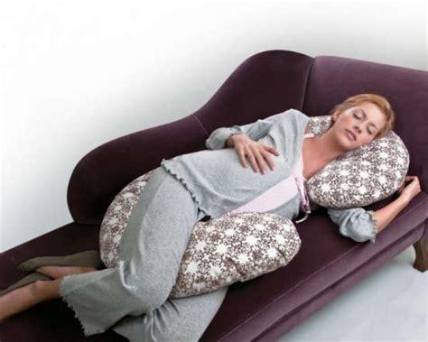 Gut Schlafen In Der Schwangerschaft Wunschfee