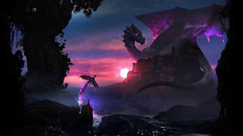 dragon  guardian wallpapers hd wallpapers id
